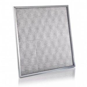 depuratore fumi saldatura filtro metallico