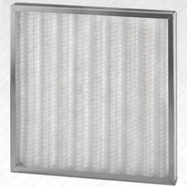 depuratore fumi saldatura filtro acrilico