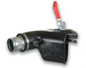 Bocchette gas di scarico