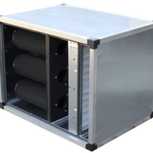 modulo filtrante carboni attivi