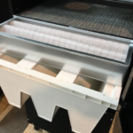 Kit filtri di ricambio S1-S2-S3 (no carbone) – per MFU e WFU