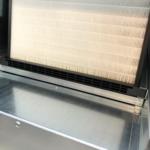 Kit filtri di ricambio banchi aspiranti SBV-SBF